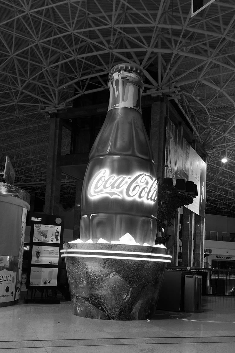 Sticla Coca Cola